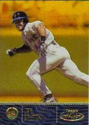 Photo of 2001 Topps Gold Label Class 2 Gold #45 Jay Payton
