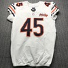 London Games - Bears Joel Iyiegbuniwe Game Used Jersey with 100th AnniversaryPatch (10/6/19) Size 42