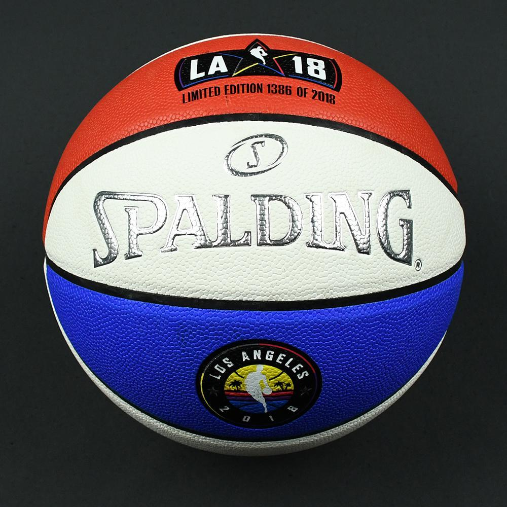 NBA All-Star 2018 - Celebrity Game