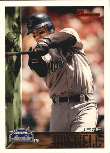 Photo of 1995 Bowman #279 Jeff Bagwell