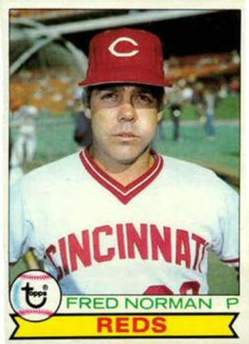 Photo of 1979 Topps #47 Fred Norman