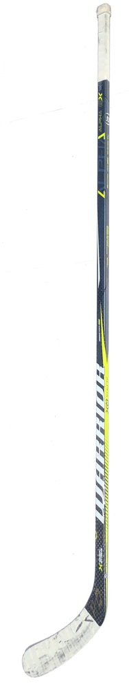 #89 Alex Tuch Game Used Stick - Autographed - Vegas Golden Knights