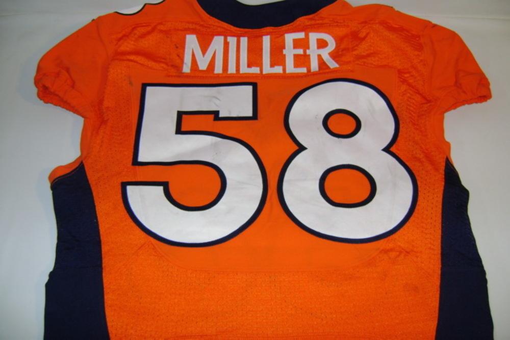 von miller authentic jersey