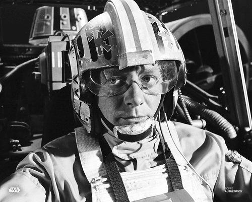 Rebel Pilot