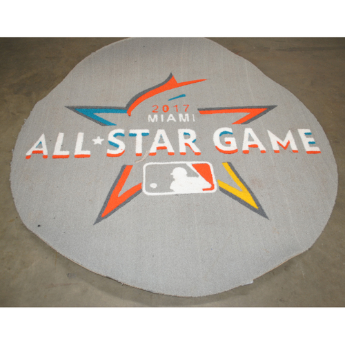 Photo of 2017 All Star Game (07/11/2017) - Game-Used On Deck Circle - American League