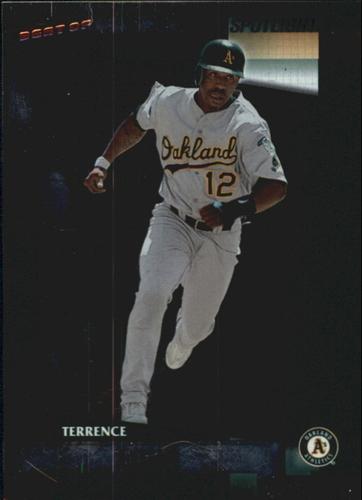 Photo of 2002 Donruss Best of Fan Club Spotlight #73 Terrence Long