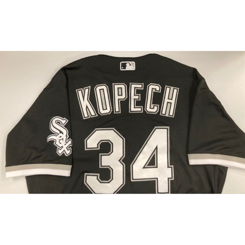 Photo of Michael Kopech 2020 Team Issued Spring Training Jersey - Size 46