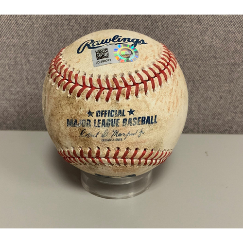April 6, 2019 Boston Red Sox vs Arizona Diamondbacks (Escobar vs Price)