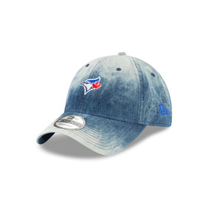Toronto Blue Jays Denim Wash Cap by New Era