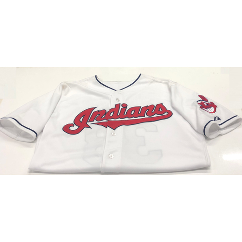 Nick Swisher Home Jersey