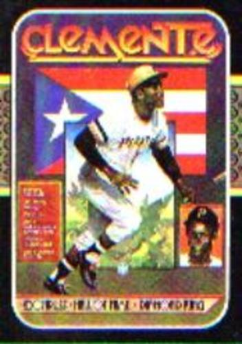 Photo of 1987 Donruss #612 Roberto Clemente PUZ