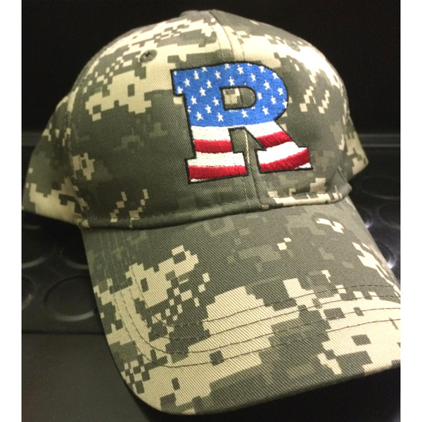 Photo of Rutgers Camouflage Hat