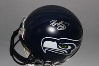 NFL - SEAHAWKS BOBBY WAGNER SIGNED SEAHAWKS PROLINE HELMET