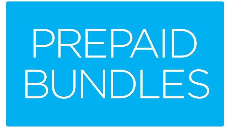 Prepaid Bundles