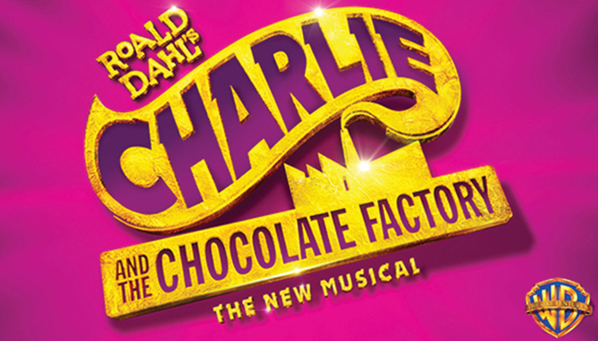 SEATTLE THEATRE GROUP'S CHARLIE AND THE CHOCOLATE FACTORY BROADWAY EXPERIENCE