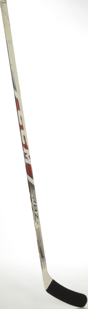 Michal Jordan Team Czech Republic World Cup of Hockey 2016 Tournament-Used CCM RBZ Speedburner Hockey Stick