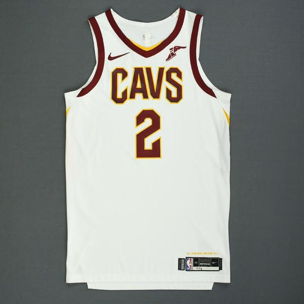 buy popular c04ed 6de9d NBA Gameworn