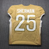 NFL - 49ers Richard Sherman Game Issued Pro Bowl 2020 Jersey Size 38