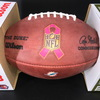Dolphins - Kenyan Drake Signed Crucial Catch Ball