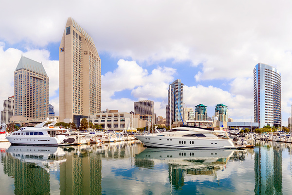 Clickable image to visit Sand and Sun Getaway in San Diego