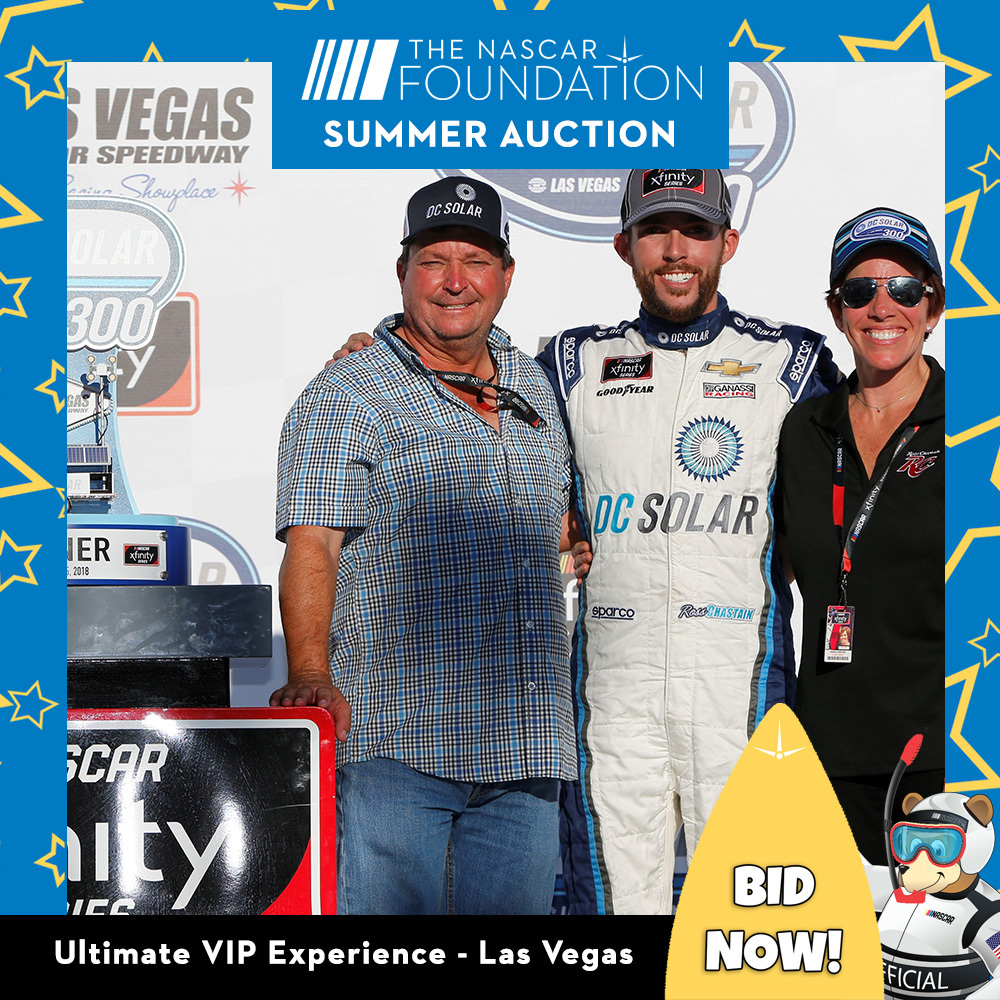 Ultimate VIP Experience at Las Vegas!