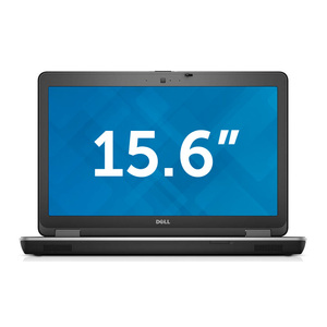 Photo of Dell Latitude E6540