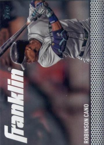 Photo of 2016 Topps Update Team Franklin #TF3 Robinson Cano