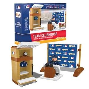 Toronto Blue Jays OYO MLB Locker Room Set by OYO Sports