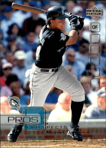 Photo of 2005 Upper Deck Pros and Prospects #62 Miguel Cabrera