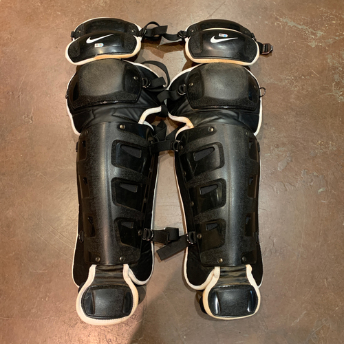 Photo of 2021 Team Issued Shin Guards - #2 Curt Casali