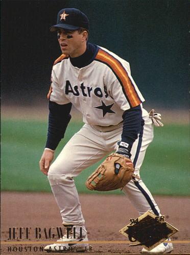 Photo of 1994 Ultra #203 Jeff Bagwell
