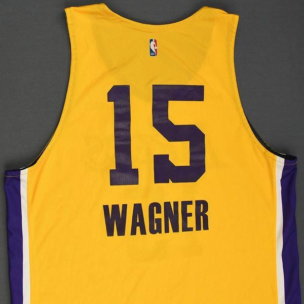 Moritz Wagner - Los Angeles Lakers - 2018 NBA Summer League - Game ...