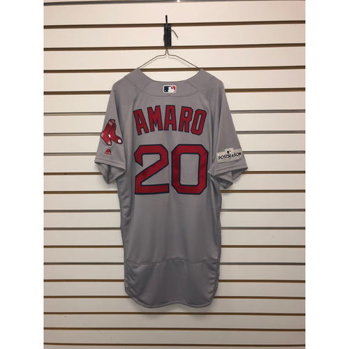 Ruben Amaro Team-Issued 2017 Road Jersey