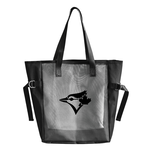 Toronto Blue Jays Mesh Tailgate Tote by Little Earth