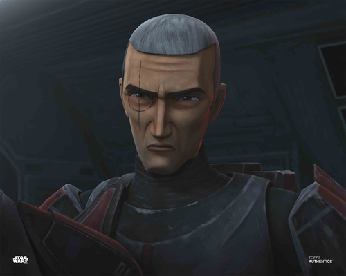 Bad Batch Clone Trooper Crosshair