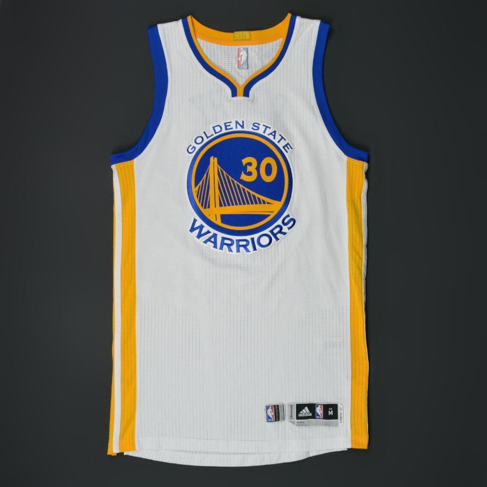 timeless design fc857 112e3 Stephen Curry - Golden State Warriors - 2016 NBA Finals ...