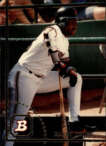 Photo of 1994 Bowman #135 Barry Bonds