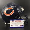 NFL - Bears Kyle Fuller Signed Proline Helmet