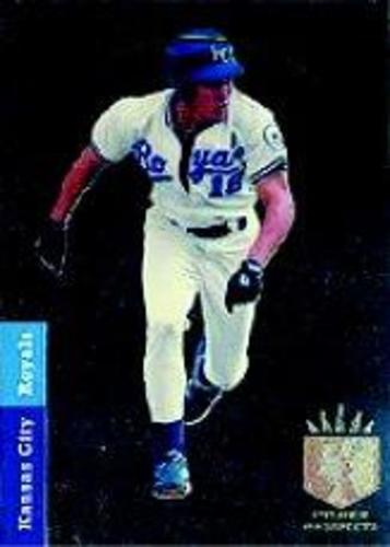 Photo of 1993 SP #273 Johnny Damon FOIL RC