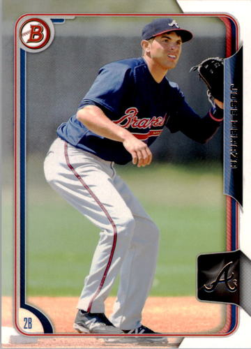 Photo of 2015 Bowman Prospects #BP80 Jose Peraza