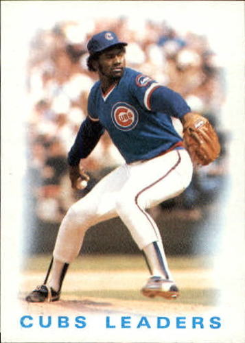 Photo of 1986 Topps #636 Lee Smith TL
