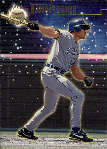 Photo of 1998 Topps Stars Gold #38 Johnny Damon