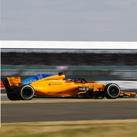 Photo of McLaren VIP Experience in Japan: Sunday Race Session - click to expand.