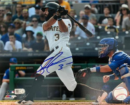 Photo of Sean Rodriguez Autographed 8 x 10 Photo