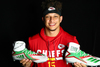 My Cause My Cleats - Chiefs Patrick Mahomes Game Worn Custom Cleats