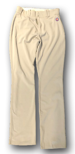 Photo of 12 Days of Auctions: Day 9 -- #41 Team-Issued Pants -- Size 38-48-38