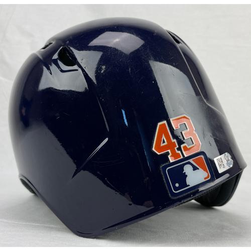 Photo of 2019 Team-Issued Helmet