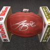 NFL - Jets Le'Veon Bell signed authentic football