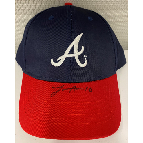 Photo of Lane Adams Autographed Hat