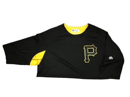#23 Team-Issued Batting Practice Jersey